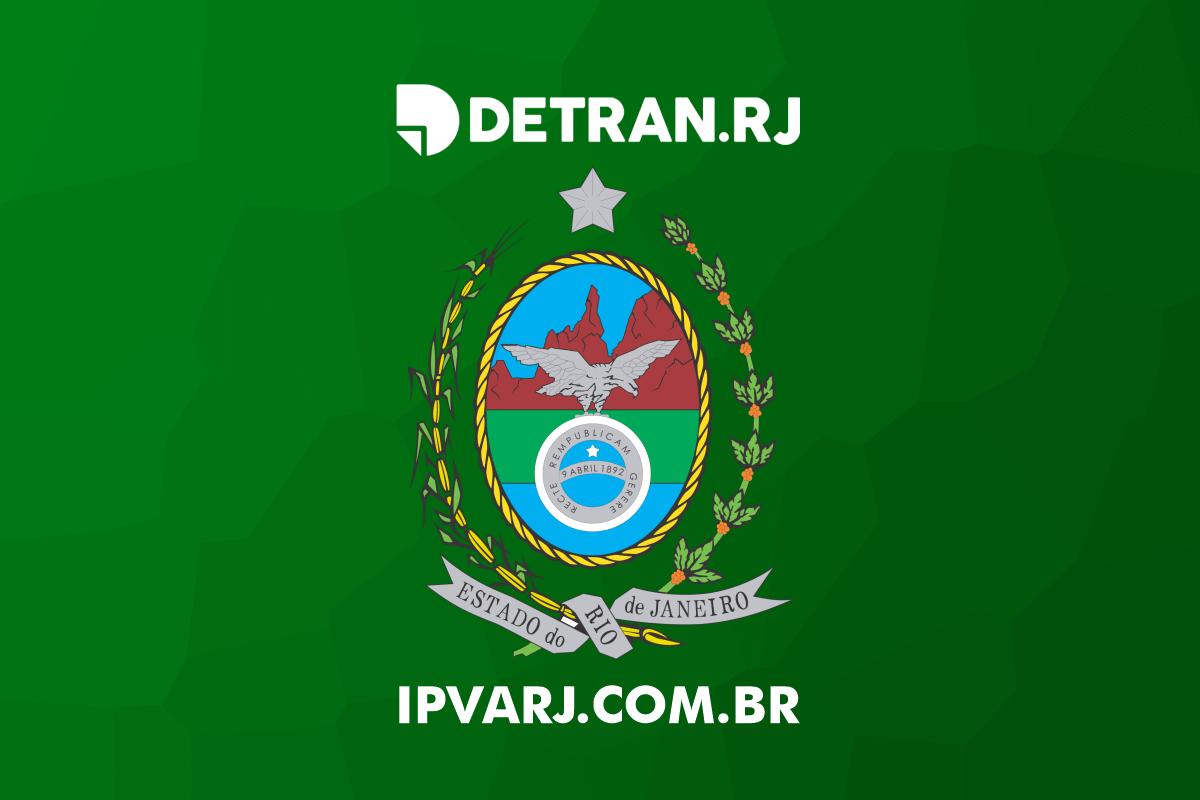 IPVA 2022 RJ