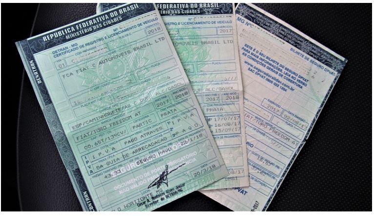 Licenciamento 2022 RJ
